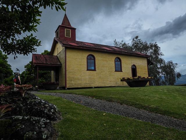 Church at Sitio De Mata II-1030593