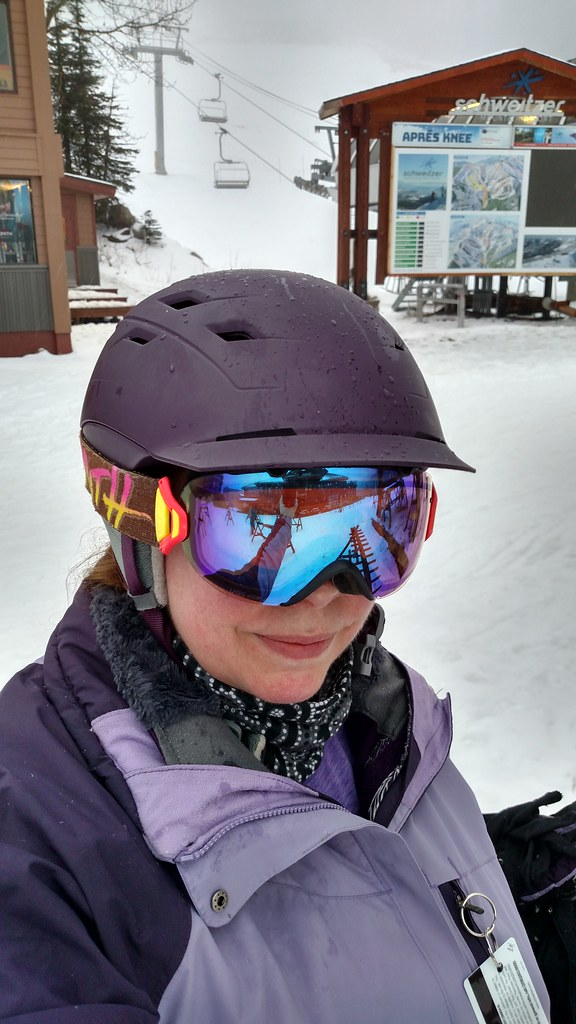 2019-2020 Ski Day 1