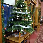 Christmas in the Library