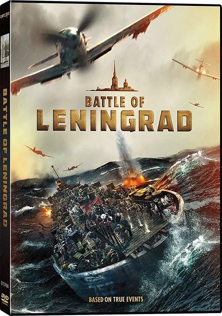 BattleofLeningradDVD