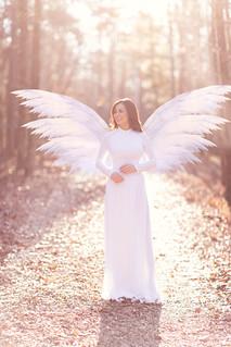 Ao Dai Angel