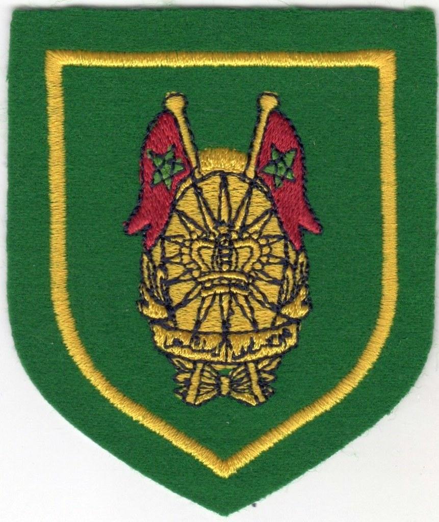 La Garde Royale Marocaine / Moroccan Royal Guard - Page 11 49176367656_5937789e5f_b