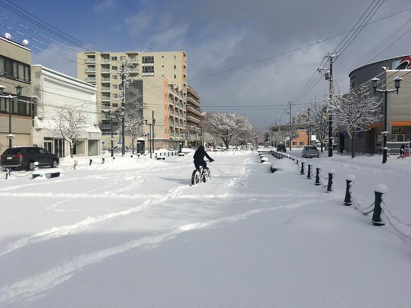 Chillnowa Hakodate 36