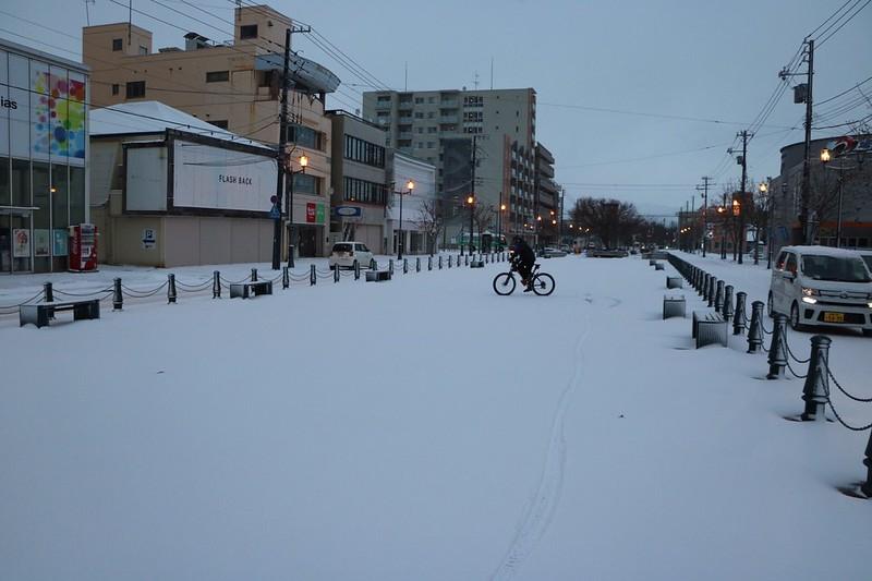 Chillnowa Hakodate 23