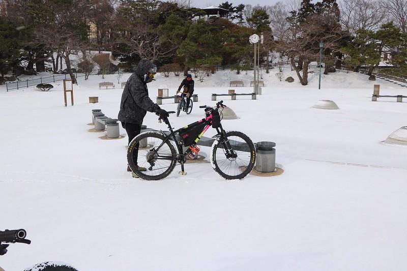 Chillnowa Hakodate 18