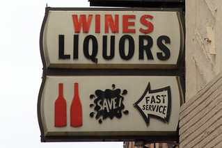 Wines, liquors, save, fast service, Sam Wine & Liquors, Flatbush, Brooklyn