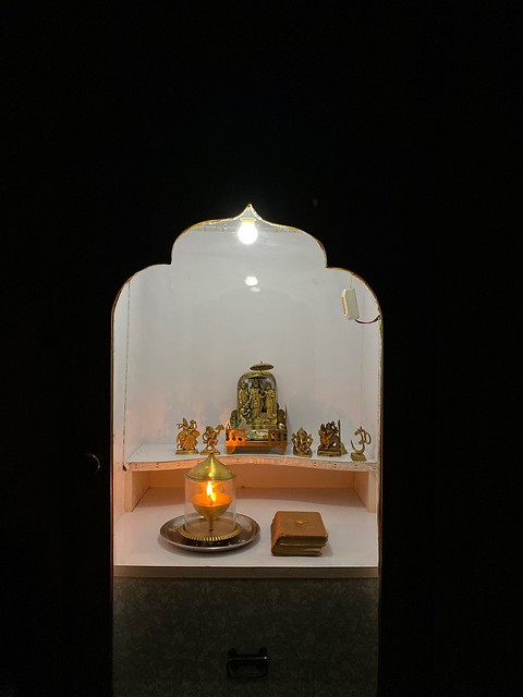 City Faith - Private Temple, East Delhi