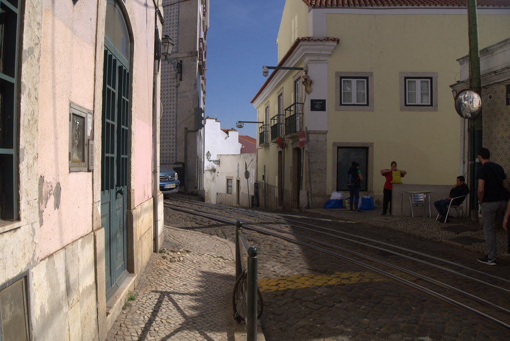 daily life in lisbon (1)