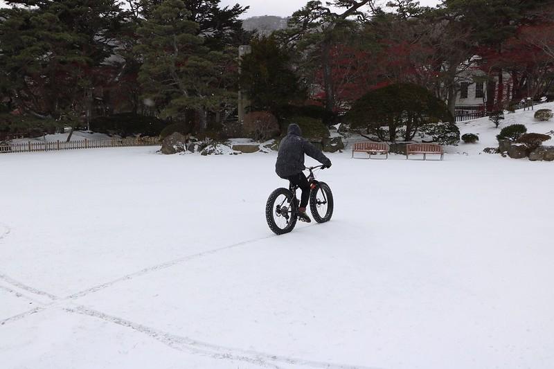 Chillnowa Hakodate 20