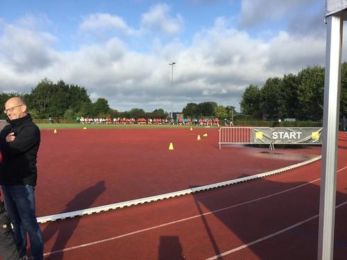 Scholenveldloop 2019 3e graad
