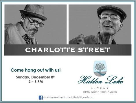 Charlotte Street 12-8-19