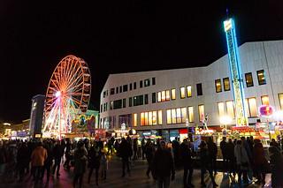 Neubrandenburg - Weberglockenmarkt