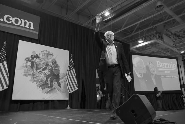 Bernie and AOC