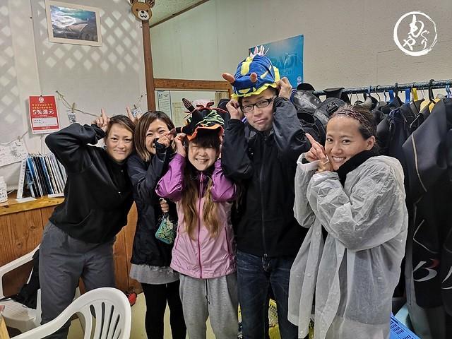 本日の集合写真 20191206