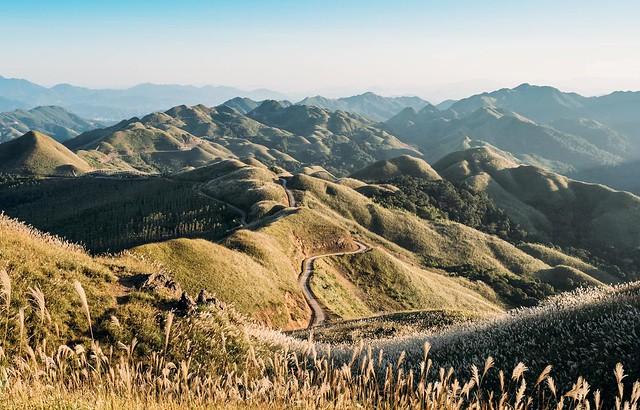 """Phượt Đông Bắc – Đến Bình Liêu check-in những """"cột mốc thiên đường"""" vùng biên ải (19)"""