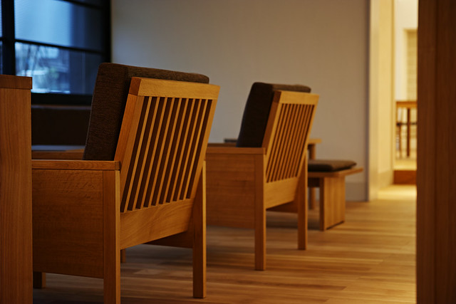 lounge sofa kinosaki-onsen SENSUI