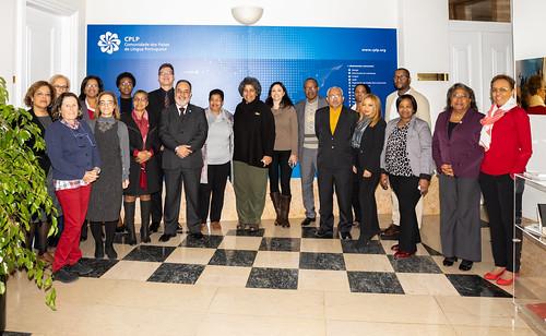 19.12. VIII Reunião dos Pontos Focais da Educação da CPLP