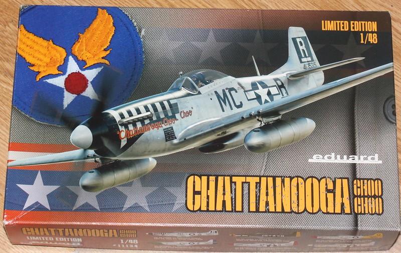 N.A. P-51D Mustang, Eduard 1/48 49177228006_74fda0dfa7_c