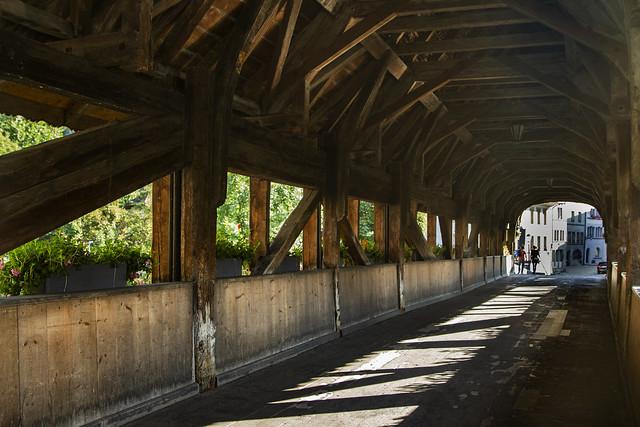 [Stop 19] Pont de Berne