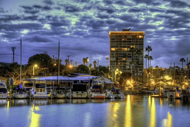 O'Side Harbor Dawn 04-11-27-19