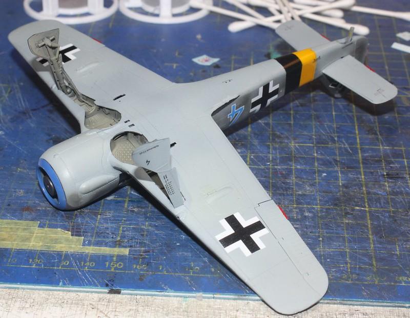 Focke-Wulf Fw. 190A-8, Eduard 1/48 (Kollobygge II) - Sida 3 49177444342_85dc737ecb_c