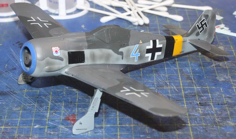 Focke-Wulf Fw. 190A-8, Eduard 1/48 (Kollobygge II) - Sida 3 49177444407_0b981c24bb_c