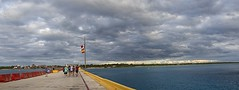 Panoramic View Costa Maya