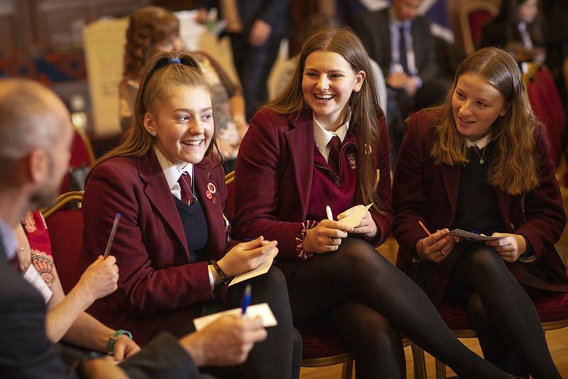 Scotland Malawi Partnership School Partnership Awards 2019