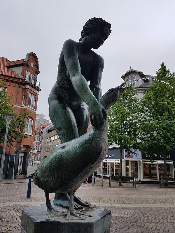 Gaasepigen Aalborg