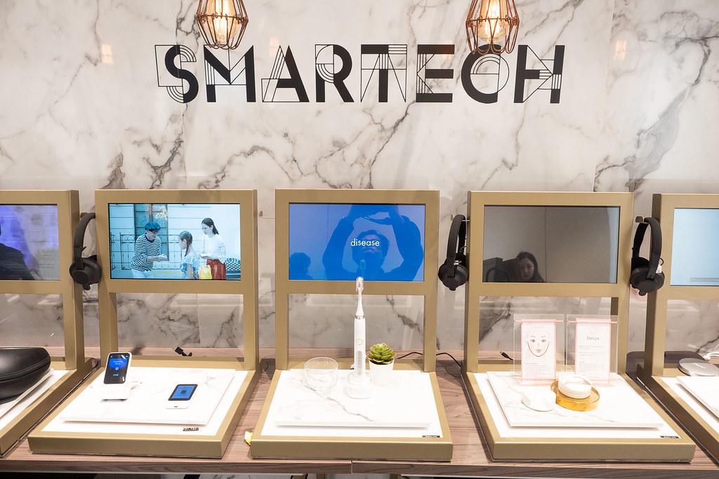 SMARTECH-19