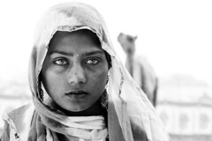 Faces of Pushkar