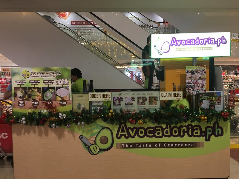 Avocadoria.PH, Greenhills