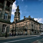 Sessions House in Preston