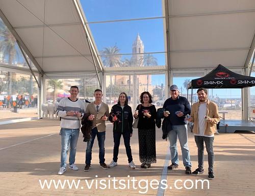 GALERIA DE FOTOS SITGES XMAS DRONE FAIR 2019
