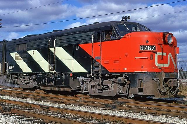 CN 6767 FPA-4 111573