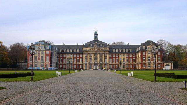 Westfälische Wilhelms-Universität / Münster