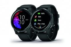 Garmin Venu: chytré, lehké hodinky nejen pro začínající (multi)sportovce