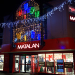 Preston Matalan at Christmas