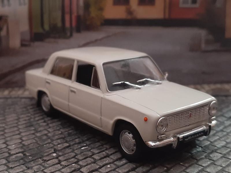 Lada 2101 – 1970