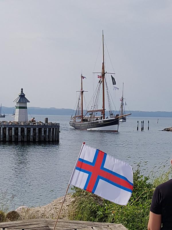 Faroe fleet