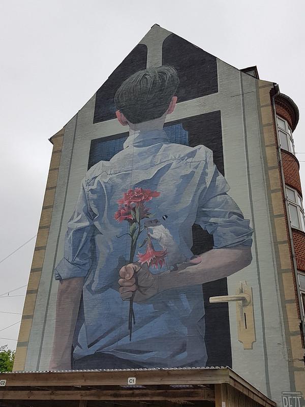 Aalborg public art