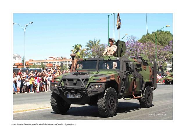 6 de diciembre de 2019, Día de la Constitución Española.