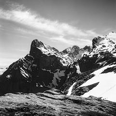 Picos de Europa, Peña Remona.