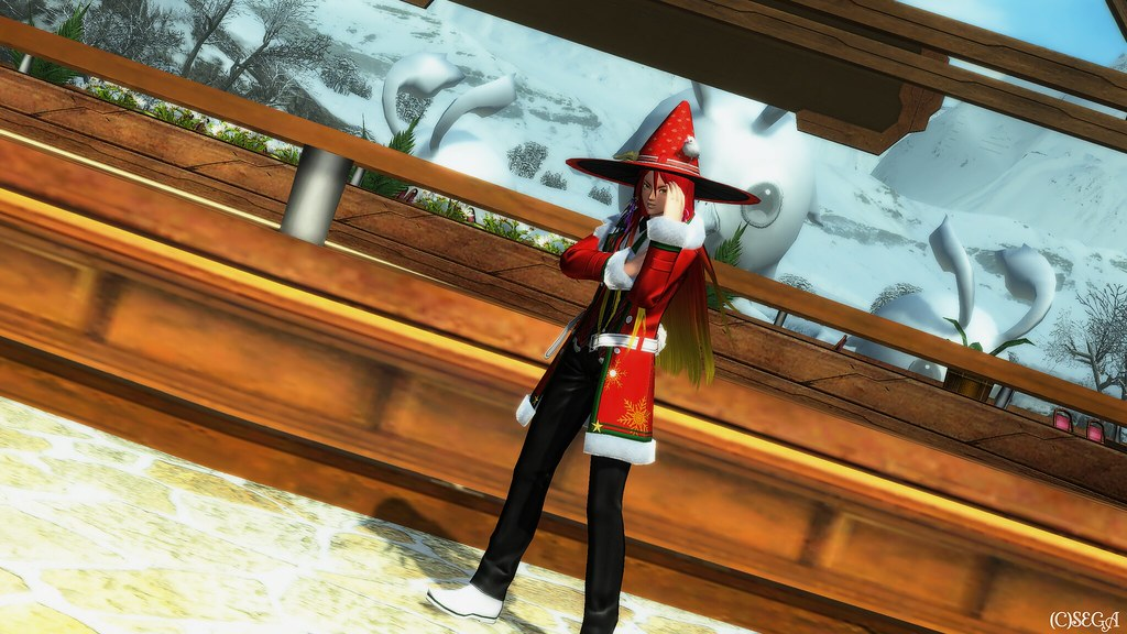 Phantasy Star Online 2 Screenshot 2019.12.06 - 21.57.11.93