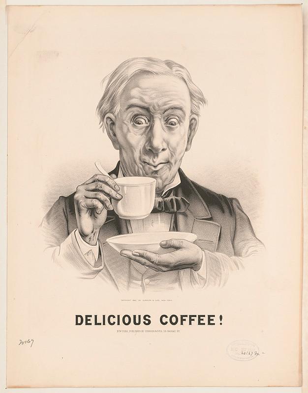 Caffeine, chất nền của xã hội văn minh  PrimeCoffee (1)