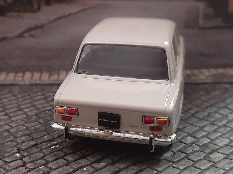 Lada 2101 - 1970