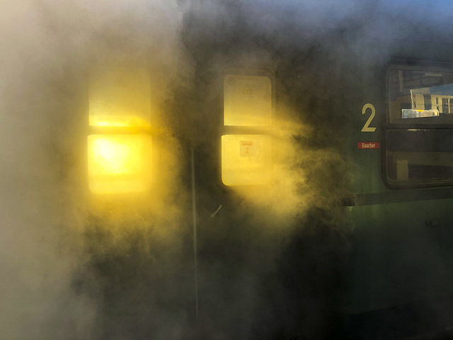Xmas Steam Express 05