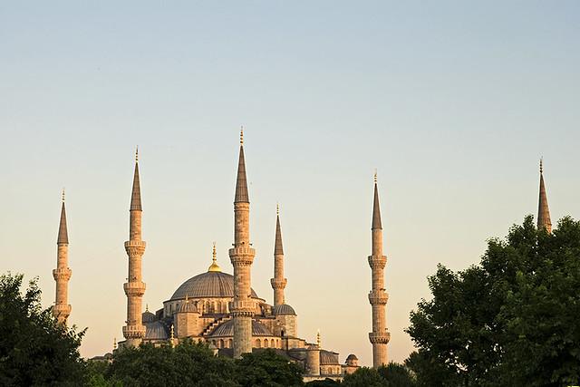 Istanbul (Turquie) / Istanbul (Turkey)