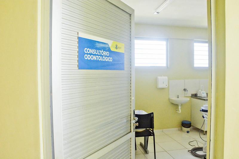 Inauguração Unidade Básica de Saúde Lagoinha