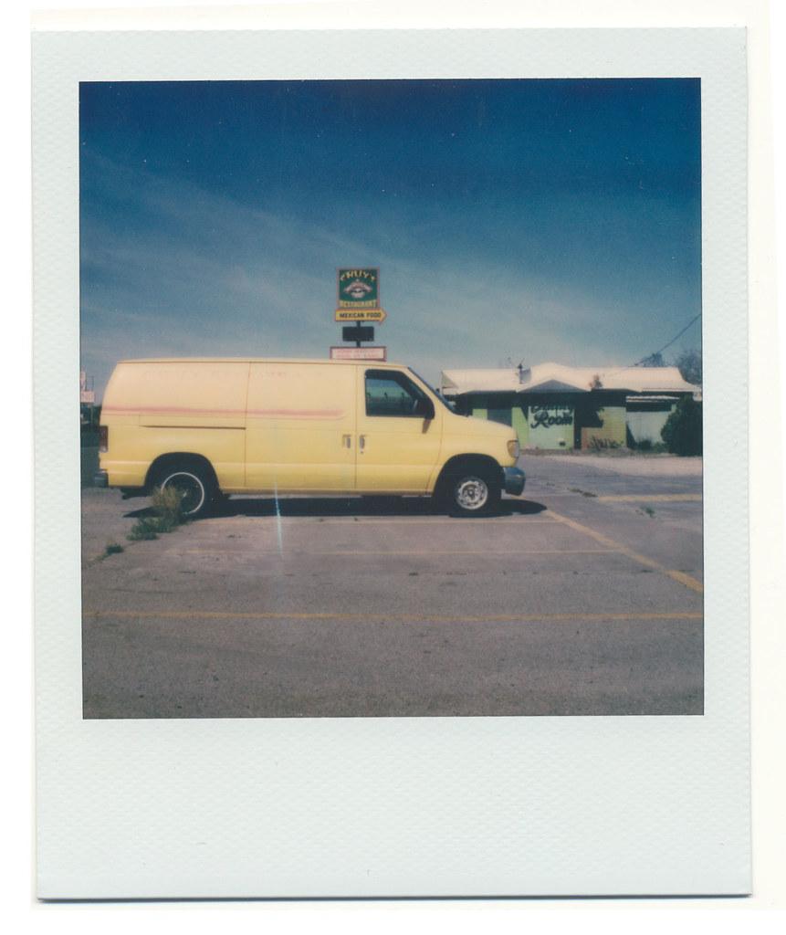 Van Horn TX